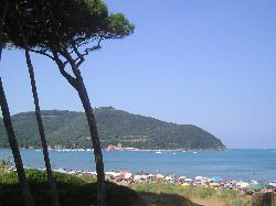 The Etruscan Coast